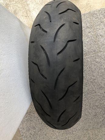 Bridgestone bt 016 pro