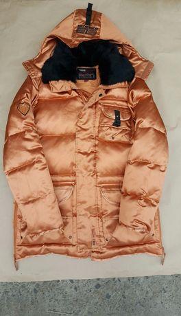 Куртка пуховик Bomboogie зима (90% пух, 10% перо) р.М
