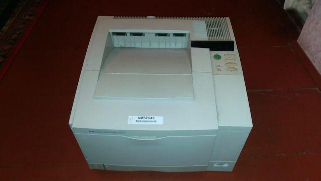 Продам лазерный принтер HP Laser Jet 5