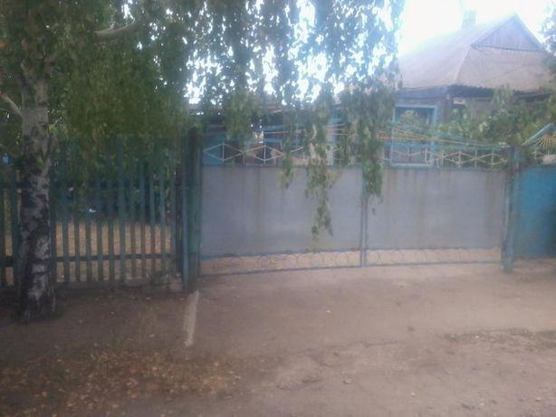Продам или обмен, дом в Новотроицком р-н. с.Федоровка.