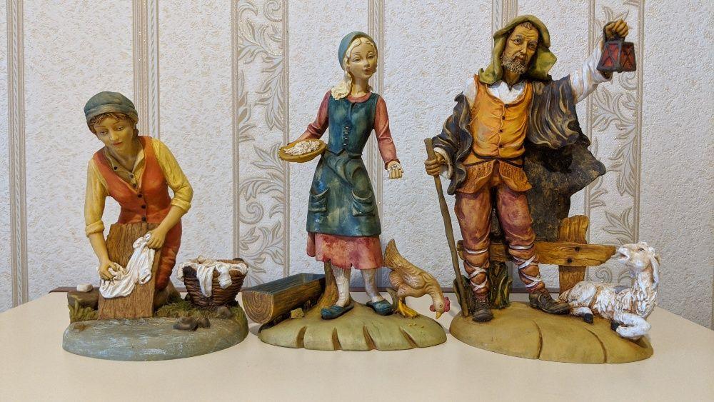 Статуэтки для Вашей коллекции и интерьера... Италия. Киев - изображение 1