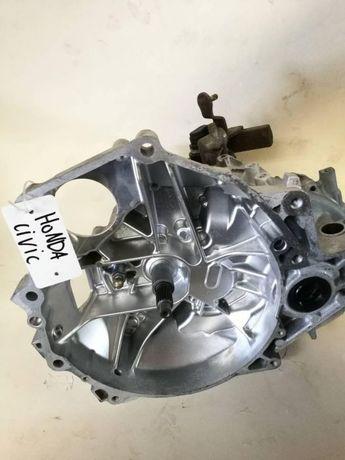 Skrzynia biegów Honda Civic VII 1.4 , 1.7 B Po Regeneracji