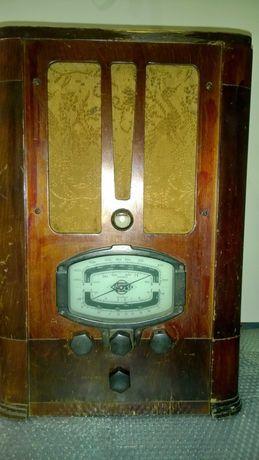 Радиоприемник СВД 9