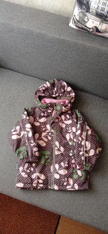 Зимняя куртка термо зимова куртка Thinsulate 98 рост 3 года