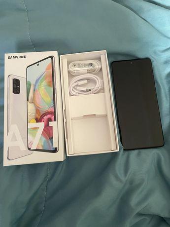 Samsung a71 branco