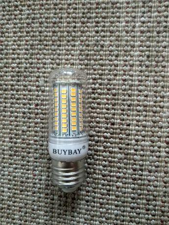Светодиодные LED Лампы E27 102LED светодиода 25-30W ( 15 20 )