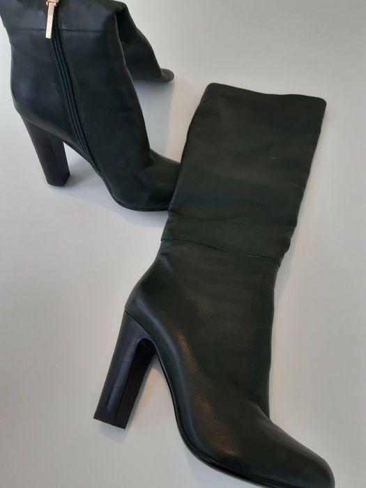 Продам зимові чоботи. Ивано-Франковск - изображение 1