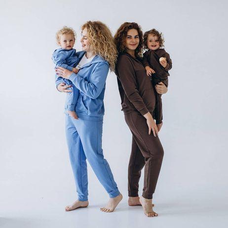 Одежда для детей и взрослых