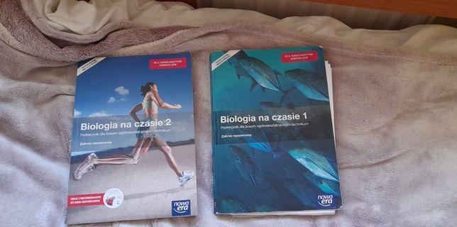 Biologia na czasie cz.1 cz.2