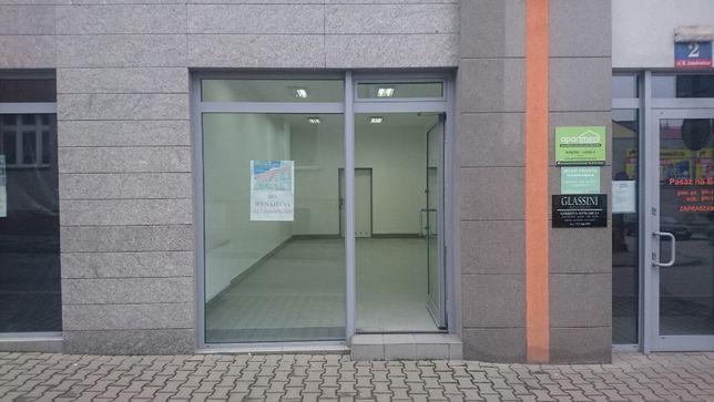 Nowy Lokal, Duże wystawy, Centrum Chrzanowa, 39m2 do 166m2