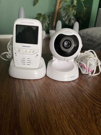 Видеоняня Topcom Babyviewer KS-4240