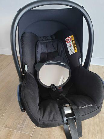 Fotelik maxi cosi citi 0-13,fotelik samochodowy, nosidełko samochodowe