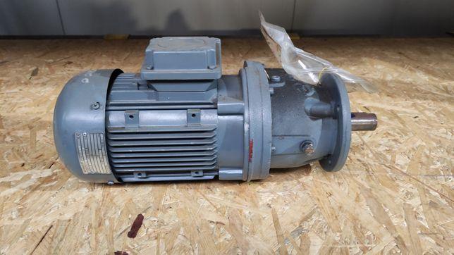 Motoreduktor 0,75 kW 54 obr 40 50 60 RPM Bockwoldt SEW Niemiecki nowy