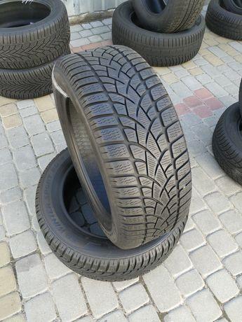 Шини Зима Пара 225/55 R17 97H Dunlop Sp Winter Sport 3D Run Flat