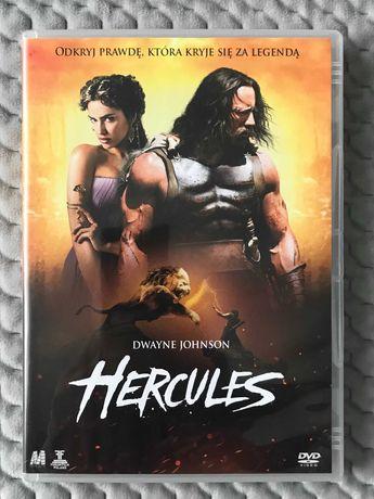 """""""Hercules"""" - DVD (polskie wydanie - polskie napisy)"""