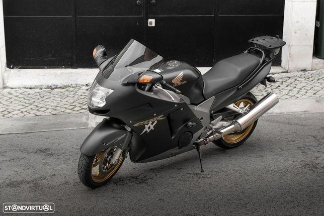 Honda CBR  1100 XX - Nacional