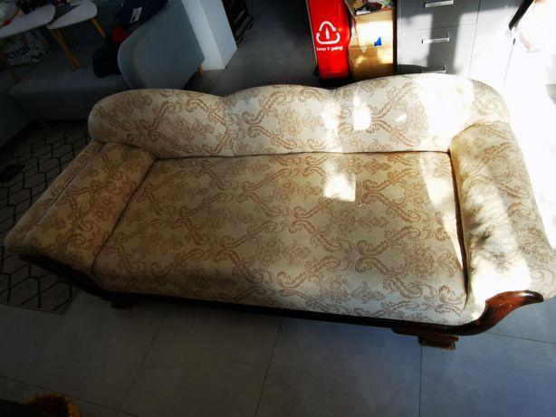 Otomana szezlong kanapa sofa