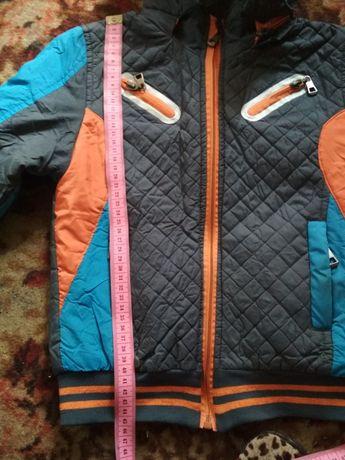 Весении куртки