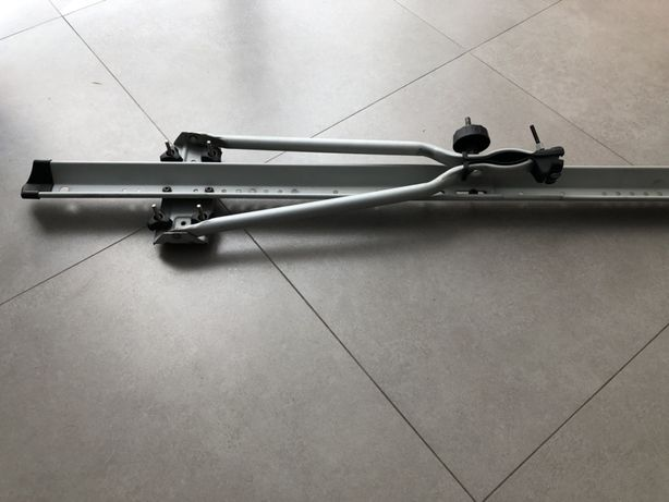 2 Suporte bicicleta tejadilho