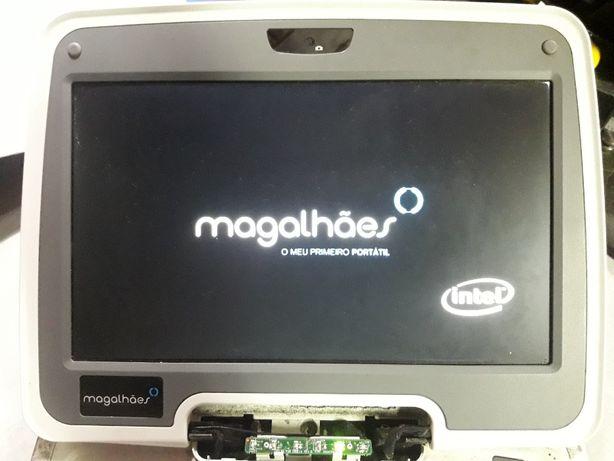 Ecrã completo para Portátil Magalhães (MG1) - Em excelente estado!