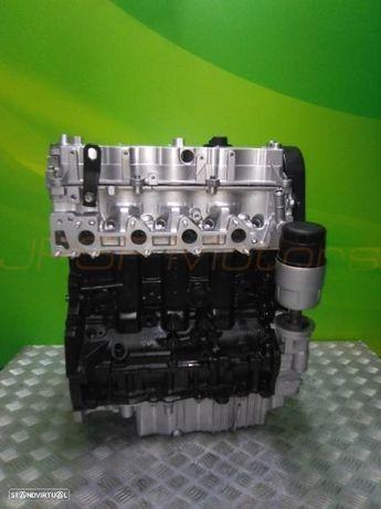 Motor Recondicionado Kia Carens 2.0 Crdi De 2009 Ref D4EA