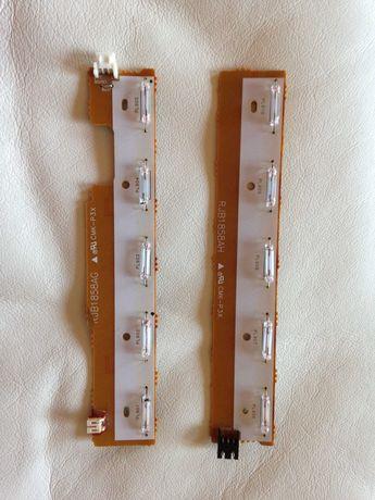 Podświetlenie Technics SE-A900SM2