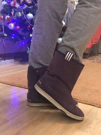 Угги adidas 37 р
