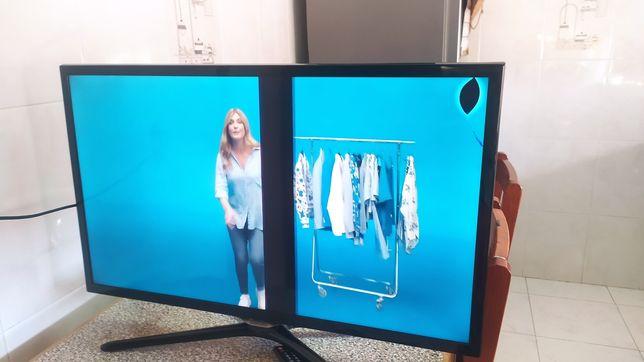 Smart Tv Samsung ue32f5500aw