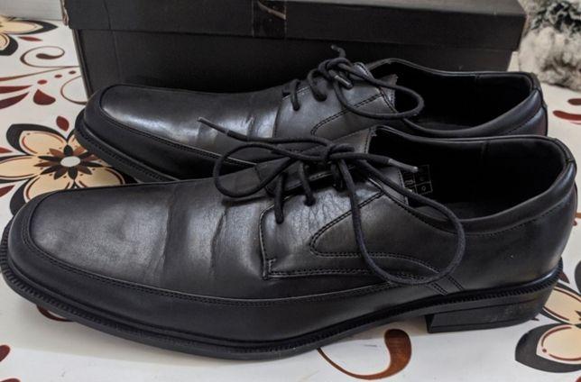 Мужские туфли beckett англия оригинал