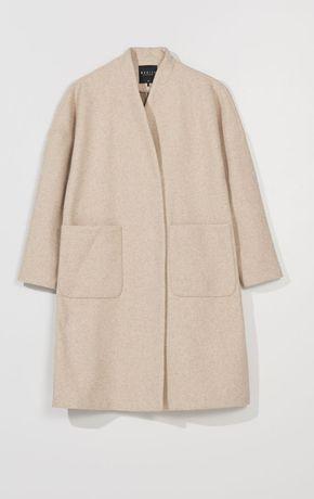 Płaszcz oversize Mohito