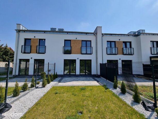 Całkowicie nowy dom w cichej i spokojnej okolicy