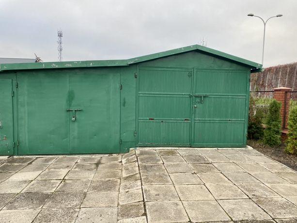 Garaż do wynajecia Kielce Podkarczówka