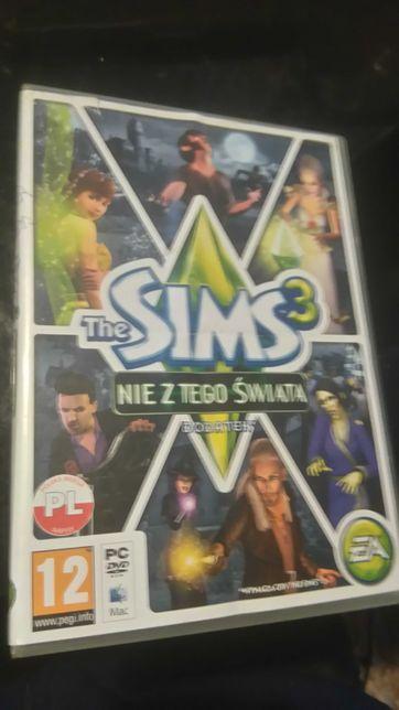 The Sims3-Nie z tego swiata pc pl