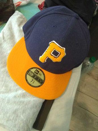 New era czapka fullcap 7 3/8 P