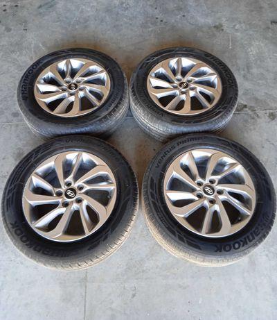 Диски колесные Диски Колеса R17 Hyundai Tucson Хюндай Туксон 15-