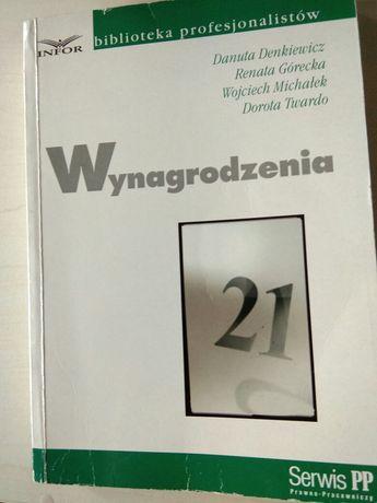 Wynagrodzenia - D. Denkiewicz i inni