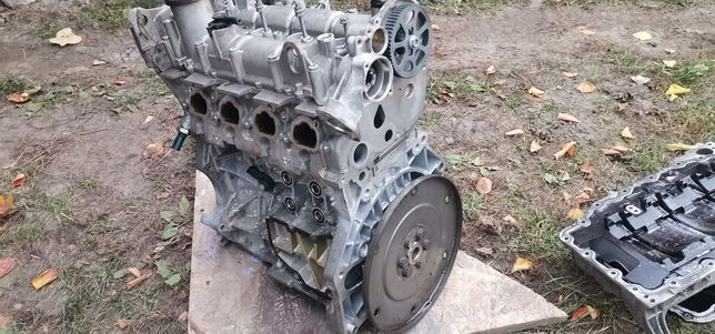 двигатель jetta 1.4 tsi под востановление