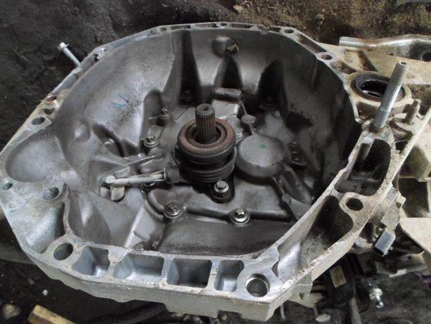 Коробка передач JR5 154, 155, 156 Рено Кенго 1.5DCI Renault Kangoo КПП