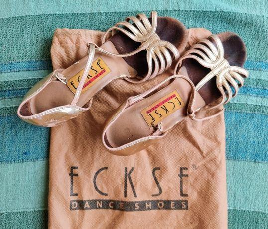 Танцювальні бальні туфлі ECSKE