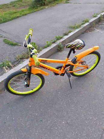 Продам велосипед Formula sport 18''