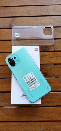 Xiaomi Mi 11 Lite 5G A ESTREAR/NOVO 128GB C/Fatura e Garantia Troco/Re