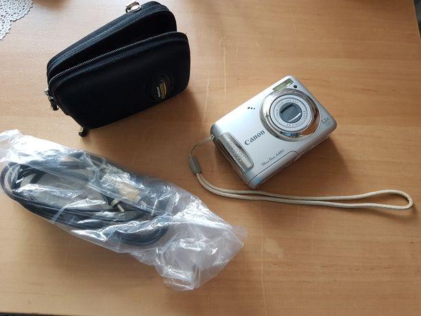 Фотоаппарат Canon Power shot A 480