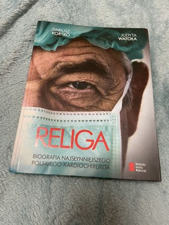 Zbigniew Religa biografia