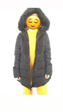 Зимняя теплая куртка INCITY