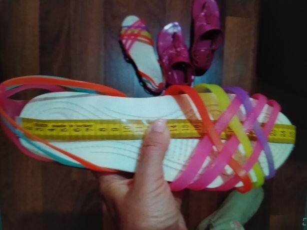 Аналог балетки крокс, Crocs melissa новьіе