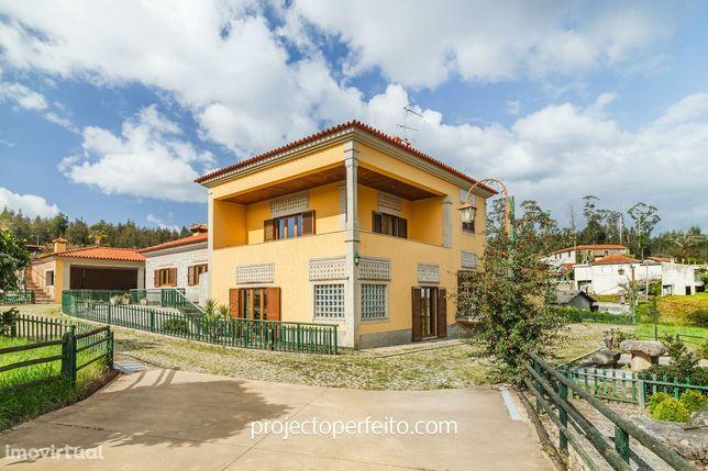 Quintinha T3 Venda em Canedo, Vale e Vila Maior,Santa Maria da Feira