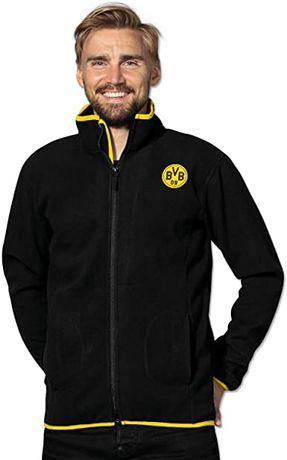 Bluza polarowa BVB Borussia Dortmund - nowa, XXL, sklep 180zł