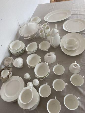 Винтаж : коллекция посуды Виллерой &Бох.