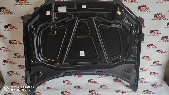 AUDI A3 8V Ауди 12-  Капот Бампер Панель Радіатор Решетки Петли Замок