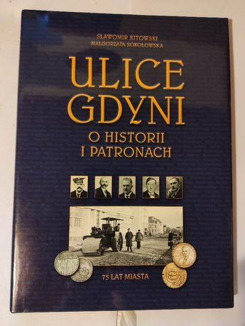 Ulice Gdyni o historii i patronach